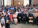 Uroczyste rozpoczęcie roku szkolnego 2005/2006