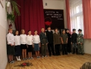 Akademia z okazji obchodów Świeta Niepodległości