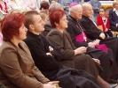 Wizyta w szkole Ekscelencji Ks. Biskupa Adama Szala