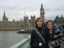 Byliśmy w Anglii...
