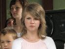 Uczniowie na Słowacji