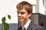 Uroczyste zakończenie roku szkolnego 2007/2008
