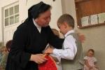 Występ przedszkolaków