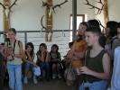 Z wizytą w Magurskim Parku Narodowym