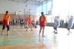 Zawody w siatkówkę