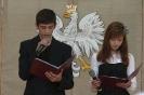 Apel z okazji rocznicy uchwalenia Konstytucji 3 Maja