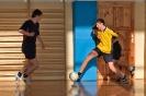 Zawody w piłkę nożną