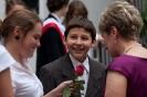 Uroczyste zakończenie roku szkolnego 2010/2011