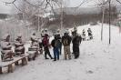 Zimowe spacery