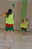 Mini piłka ręczna dziewcząt - Besko