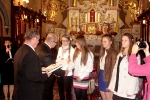III Powiatowy Konkurs Literacki o Błogosławionym Janie Pawle II