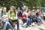 Wycieczka klas szóstych do Zakopanego