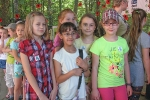 Piknik w Rymanowie Zdroju