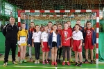 Mistrzostwa Polski w piłce ręcznej Szkół Podstawowych