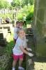 Dbamy o groby Potockich