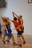 Gimnazjada w koszykówce chłopców