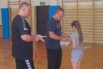 """Gminny Konkurs Sportowy """"Baw się z nami"""""""
