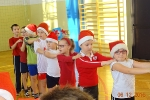 Mikołajkowy Turniej Sportowy dla klas 1-3