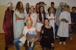 W świecie mitów greckich