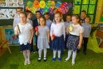 Wielkanocne spotkania w klasach 1-3