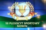 58. Plebiscyt Sportowy Nowin