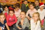 Czytanie bajek w klasach pierwszych