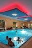 Klasa sportowa IIB na basenie