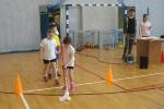 Mini Olimpiada Sportowa w Sieniawie