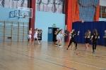 Powiatowe Igrzyska Młodzieży Szkolnej w koszykówce