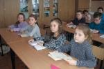 Szkolny konkurs czytelniczy dla klas 4