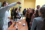 Targi Edukacyjne w Krośnie