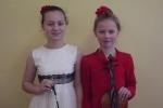 Walentynki w klasie 6a
