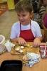 Zdrowe odżywianie w klasach pierwszych