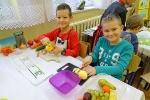 Zdrowe odżywianie w klasie 2a