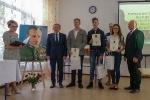 Powiatowy Konkurs Historyczny w Iwoniczu