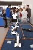Zajęcia z robotyki na Uniwersytecie Rzeszowskim