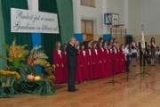 Akademia z okazji Dnia Edukacji Narodowej