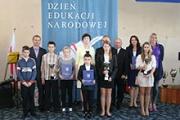 Uczniowie naszej szkoły najlepszymi sportowcami w powiecie!