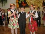 Dzień Matki w oddziałach przedszkolnych - fot. M. Kasperkowicz ::  102