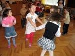 Andrzejki w oddziałach przedszkolnych - fot. T. Ziemba ::  103