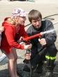 Spotkanie ze strażakami - fot. M. Kasperkowicz ::  103