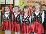 Dzień Matki w oddziałach przedszkolnych - fot. M. Dąbek ::  104