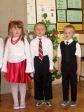 Dzień Matki w oddziałach przedszkolnych - fot. M. Dąbek ::  107