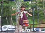 XIV Powiatowy Festiwal Twórczości Dziecięcej