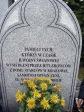 Ucziowie z klasy 2b i 3b pamiętają o zmarłych - fot. M. Dąbek ::  10