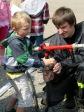 Spotkanie ze strażakami - fot. M. Kasperkowicz ::  110