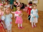 Zabawa choinkowa w oddziałach przedszkolnych - fot. A. Szul ::  111