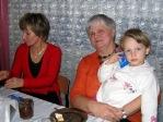 Święto Babci i Dziadzia - fot. A. Szul ::  116