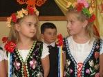 Dzień Matki w oddziałach przedszkolnych - fot. M. Kasperkowicz ::  119