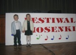 X Wojewódzki Festiwal Piosenki - fot. A. Szul ::  11